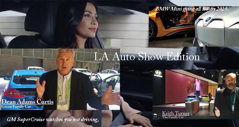 greenfamilycar2018laAutoShow